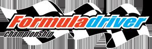 Formula driver Logo